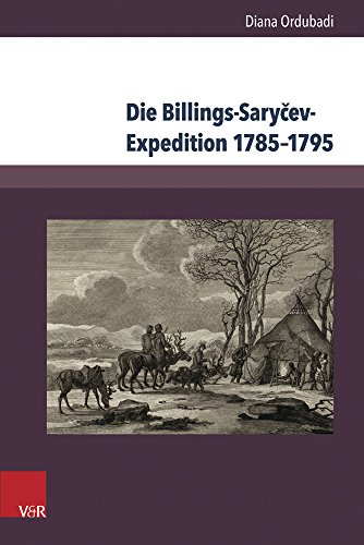 Ordubadi 2016 - Die Billings-Saryčev-Expedition 1785-1795.jpg